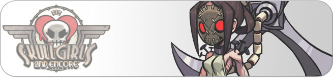 Painwheel in Skullgirls 2nd Encore stats - Characters, teams and more