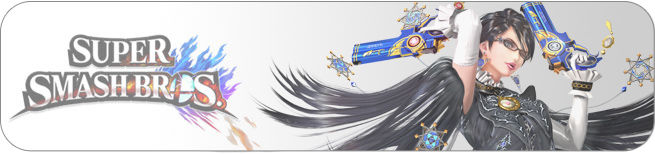 Bayonetta in Super Smash Bros. 4 stats - Characters, teams and more