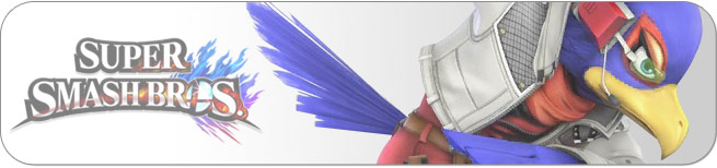 Falco in Super Smash Bros. 4 stats - Characters, teams and more