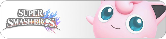 Jigglypuff in Super Smash Bros. 4 stats - Characters, teams and more