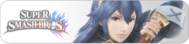 Lucina in Super Smash Bros. 4 stats - Characters, teams and more