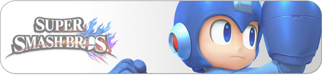 Mega Man in Super Smash Bros. 4 stats - Characters, teams and more
