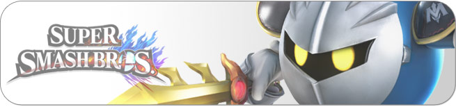 Meta Knight in Super Smash Bros. 4 stats - Characters, teams and more