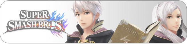 Robin in Super Smash Bros. 4 stats - Characters, teams and more