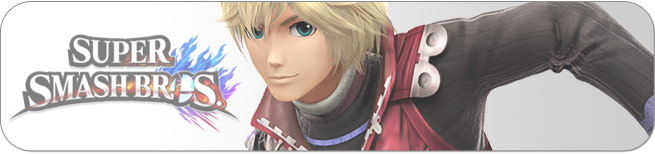 Shulk in Super Smash Bros. 4 stats - Characters, teams and more