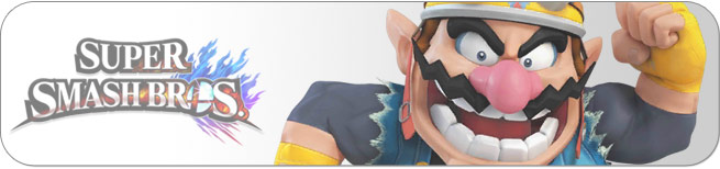 Wario in Super Smash Bros. 4 stats - Characters, teams and more
