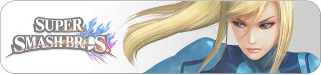 Zero Suit Samus in Super Smash Bros. 4 stats - Characters, teams and more