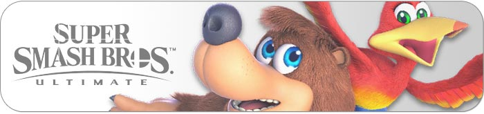 Banjo-Kazooie in Super Smash Bros. Ultimate stats - Characters, teams and more