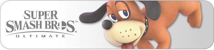Duck Hunt in Super Smash Bros. Ultimate stats - Characters, teams and more