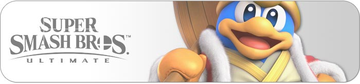 King Dedede in Super Smash Bros. Ultimate stats - Characters, teams and more