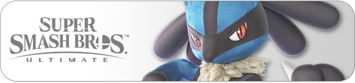 Lucario in Super Smash Bros. Ultimate stats - Characters, teams and more
