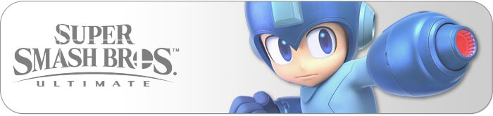 Mega Man in Super Smash Bros. Ultimate stats - Characters, teams and more