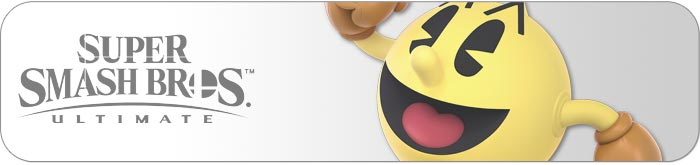 Pac-Man in Super Smash Bros. Ultimate stats - Characters, teams and more