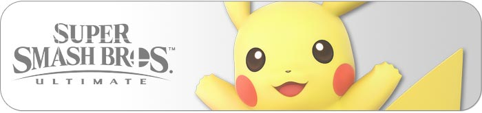 Pikachu in Super Smash Bros. Ultimate stats - Characters, teams and more