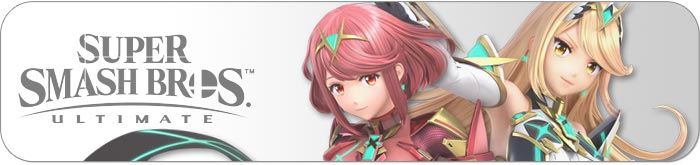 Pyra / Mythra in Super Smash Bros. Ultimate stats - Characters, teams and more