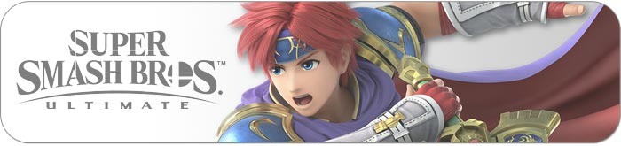 Roy in Super Smash Bros. Ultimate stats - Characters, teams and more