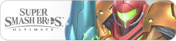 Samus / Dark Samus in Super Smash Bros. Ultimate stats - Characters, teams and more