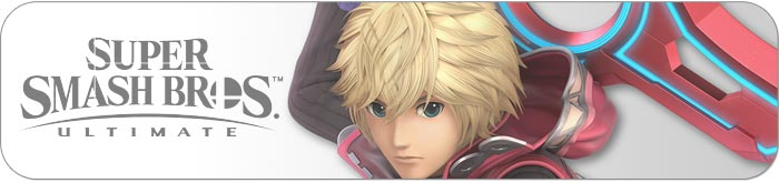 Shulk in Super Smash Bros. Ultimate stats - Characters, teams and more
