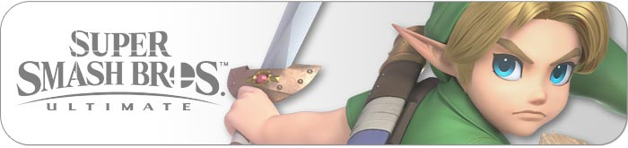 Young Link in Super Smash Bros. Ultimate stats - Characters, teams and more