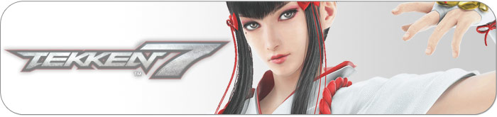 Kazumi in Tekken 7 stats - Characters, teams and more
