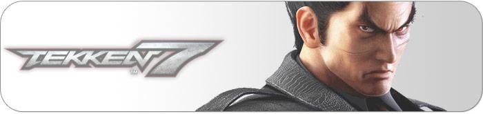 Kazuya in Tekken 7 stats - Characters, teams and more