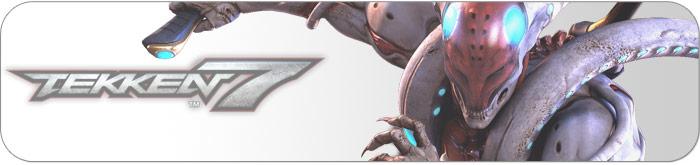 Yoshimitsu in Tekken 7 stats - Characters, teams and more