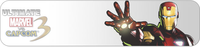 Iron Man in Ultimate Marvel vs. Capcom 3 stats - Characters, teams and more