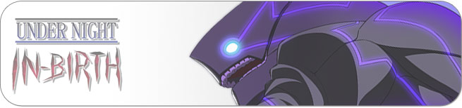 Merkava in Under Night In-Birth Exe:Late[st] stats - Characters, teams and more